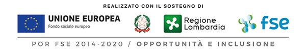 POR FSE 2014 - 2020 / Opportunità e inclusione