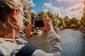 Digital marketing turismo